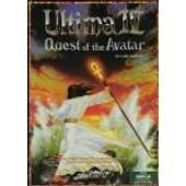 Ultima 4 Master System
