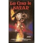 Crocs De Satan Les de Gordon Hessler
