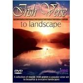 Irish Verse To Landscape de Dave Morgan