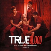 True Blood: Music From The Hbo Original Series 3 - Blood True