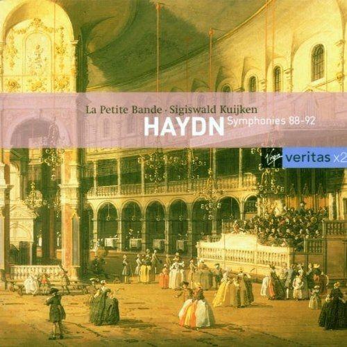 Haydn - Symphonies Nos. 88 - 92