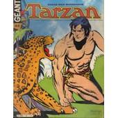 Tarzan G�ant N� 44 : La Marque Du L�opard
