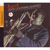 Crescent (Rmst) (Dig) - John Coltrane