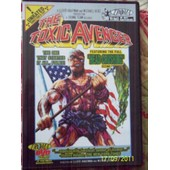 The Toxic Avenger de Richard Haines