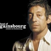 Best Of Gainsbourg Comme Un Boomerang - Serge Gainsbourg