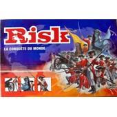 Risk : La Conqu�te Du Monde