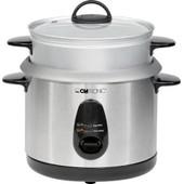 Clatronic RK 3309 - Cuiseur � riz/cuiseur � vapeur