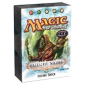 Magic The Gathering : Vision De L'avenir : Choc De L'avenir