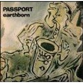 Earthborn - Passport