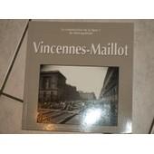 Vincennes Maillot de Anne Cartier-Bresson