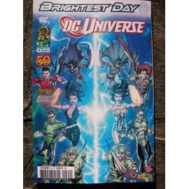 Dc Universe N� 64