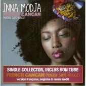 French Cancan (Monsieur Sainte Nitouche) - Inna Modja
