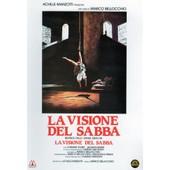 La Sorci�re - La Visione Del Sabba - Import Italie de Marco Bellocchio