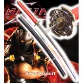 Ninja Gaiden Sigma Ryu Hayabusa Katana �p�e Du Dragon Sabre Shinobi