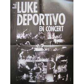 Luke&Deportivo