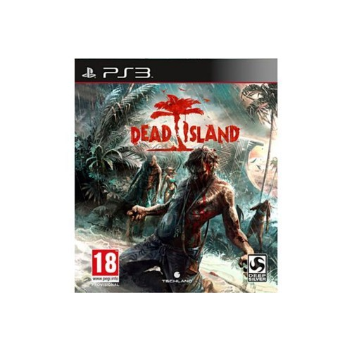 Dead Island �dition limit�e - PlayStation 3