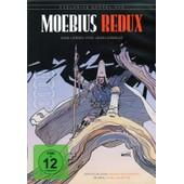 Moebius Redux de Hasko Baumann