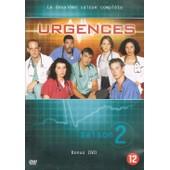 Urgences Saison 2 - Disque Bonus de Michael Crichton