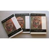 La Voie Des Masques de Claude L�vi-Strauss