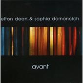 Avant - Elton Dean & Sophia Domancich