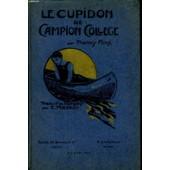 Le Cupidon De Campion College de FRANCIS FINN