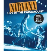 Live At The Paramount (�dition 20�me Anniversaire Nevermind)
