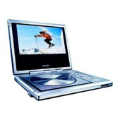 Philips PET715 - Lecteur DVD