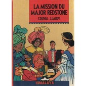La Mission Du Major Redstone de Max Duval