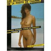 Les Secrets De La Photo De Charme de Jean-Pierre Bourgeois