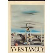 Yves Tanguy de Marchesseau, Daniel