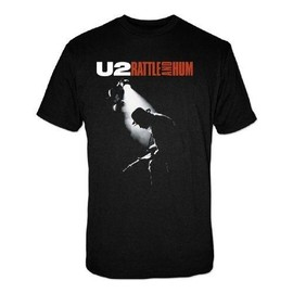 RATTLE AND HUM T-SHIRT HOMME S