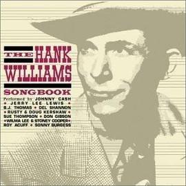 HANK WILLIAMS SONGBOOK / VARIOUS HANK WILLIAMS SONGBOOK / VARIOUS