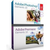 Photoshop Elements 10 + Premiere Elements 10