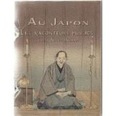 Au Japon - Les Raconteurs Publics de Jules ADAM