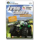 Farming Simulator 2011 Edition Platinum
