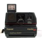 Polaroid Impulse AF - Instantan�