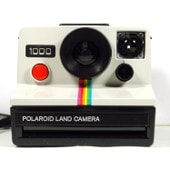 Polaroid Lan Camera 1000 - Appareil Photo Instantan�