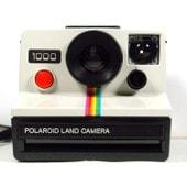 Polaroid Land Camera 1000 - Appareil Photo Instantan�