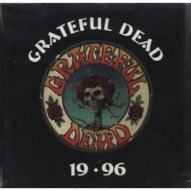 GRATEFUL DEAD calendrier / calendar 1996