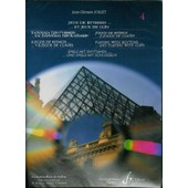 Jollet Jean-Cl�ment : Jeux De Rythmes Et Jeux De Cl�s - Vol. 4 - Edition Billaudot