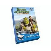 Shrek Le Troisi�me En Qu�te D'arthur - Jeu V Smile Pro