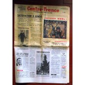 Centre France 23 Dec 1973.Tarzan J.Weussmuller Frapp� D'une Crise Cardiaque