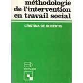 M�thodologie De L'intervention En Travail Social de
