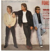 Fore! - Huey Lewis