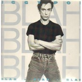 Blah-Blah-Blah - Iggy Pop