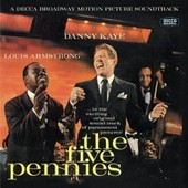 The Five Pennies - Louis Armstrong
