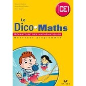 Cap Maths Ce1 Dico Maths 2006 Complement de Charnay-R+Dussuc-Mp+