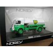 Norev 1/43 Camion Renault Galion 2,5t 1960 Citerne Petroliere