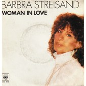 Woman In Love De Barbra Streisand