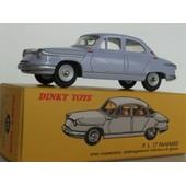 Dinky Toys Atlas Panhard Pl17